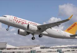 Pegasus koronavirüs nedeniyle İtalya ve Irak seferlerini iptal etti
