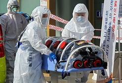 Tayland'da yeni tip koronavirüs nedeniyle ilk ölüm