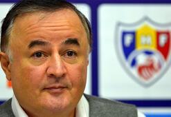 Engin Fırat, Moldovada yılın teknik direktörü seçildi