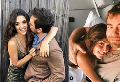 Hande Erçel ve Murat Dalkılıç aradıkları evi sonunda buldular