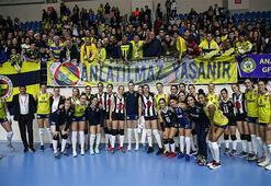 Eczacıbaşı VitrA ve Fenerbahçe Opetin Avrupa maçlarına koronavirüs engeli
