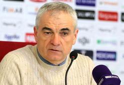 Çalımbay: Tek hedefimiz Galatasaray maçı