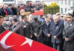 İzmir, evladını uğurladı