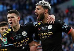 Manchester City-Aston Villa: 2-1