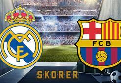 Real Madrid Barcelona (El Clasico) maçı ne zaman Saat kaçta, hangi kanalda