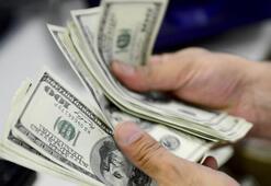 Dolar/TL yeni haftaya nasıl başladı İşte fiyatlar...