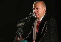 Son dakika: Cumhurbaşkanı Erdoğanı kızdıran konuşma