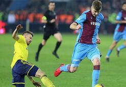 Ersun Yanal son maçında Trabzon deplasmanında