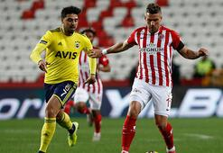 Antalyasporda Podolski rüzgarı