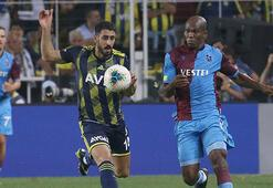 Trabzonspor, kupada Fenerbahçeyi konuk ediyor