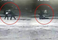 Elazığ'da dehşet Bir kadın bıçaklandı, bir kadın darp edildi