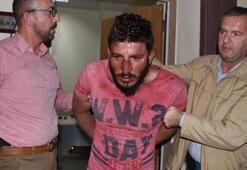 Suçüstü sırasında 2 polisi yaraladı 7 yıl 10 ay hapis