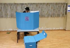 İsrail son bir yılda üçüncü kez genel seçimler için sandık başında