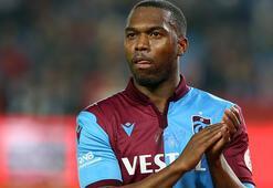 Sturridge Trabzonsporda ayrıldı, işte yeni adresi...