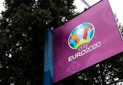 EURO 2020de Romada oynanacak maçlar için olağanüstü toplantı kararı