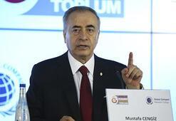 Mustafa Cengiz: Camia olarak bu acıyı yürekten paylaşırız