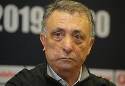 Ahmet Nur Çebi: Beşiktaşı bir üst seviyeye taşıyacağız