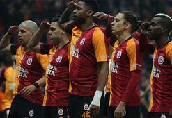 2020 model Galatasaray...