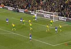 Norwich - Leicester (1-0) - Maç Özeti