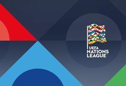 UEFA Uluslar Ligi kuraları yarın çekilecek