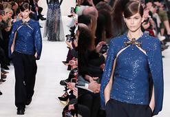 Paris Moda Haftası: Pierpaolo Picciolinin sınır tanımayan Z kuşağı