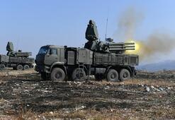 Pantsir S1 nedir özellikleri nelerdir Rus yapımı Pantsir S1 hava sisteminin özellikleri nelerdir