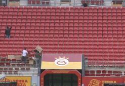 Türk Telekom Stadında sürpriz gelişme Açıklandı...