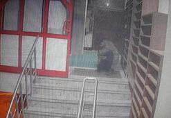 Hırsızlar camiye dadandı Aynı camide 2 olay