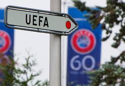 UEFA, organizasyonların yapılacağı statları açıkladı