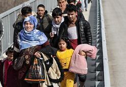 MHPden mülteci çocuklara yardım kampanyası