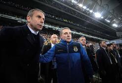 Abdullah Avcının yardımcısı açıkladı Fenerbahçe...