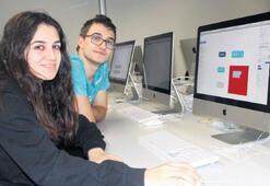 İzmir Ekonomili  öğrenciler için  tasarım kampı