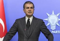 Son dakika haberi... AK Parti Sözcüsü Ömer Çelik: Rejim unsurlarına en sert karşılık verilmektedir