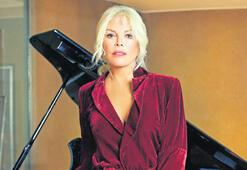 Ajda Pekkan: Sahneyi  bırakmıyorum