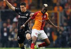 Son dakika... Süper Ligde program açıklandı Galatasaray - Beşiktaş derbisi...
