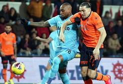 Başakşehir - Gaziantep: 3-1
