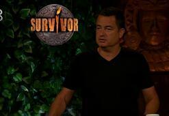 Survivor Ödül oyununu kim kazandı Eleme adayları kimler