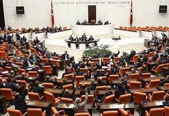 İYİ partili vekile Mecliste saldırı girişimi