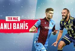 Trabzonspor-Fenerbahçe maçının heyecanı Misli.comda