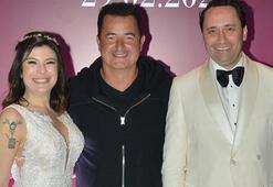 Pınar Çakır ile Volkan Ataman evlendi