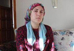 Kaçırılıp 7 gün dağ evinde tutulan Tuğba:  Evliliğe razıymış gibi yaptım ...