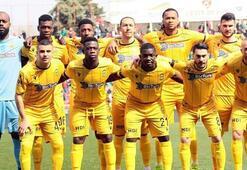 Yeni Malatyaspor'da galibiyet hasreti 8 maça çıktı