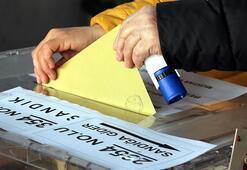 31 Mart seçimlerine ilişkin davada 5 kişiye beraat