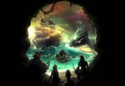 Twitch'e damga vuran Sea of Thieves Steamde var mı