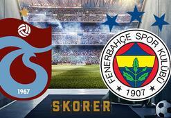 Trabzonspor Fenerbahçe maçı ne zaman Saat kaçta, hangi kanalda