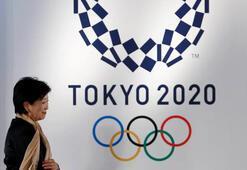 2020 Tokyo Olimpiyat Oyunlarına koronavirüs darbesi