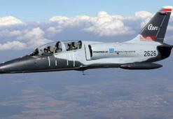 L-39 savaş uçağı nedir, özellikleri nelerdir İdlibde vurulan Aero L-39 Albatros savaş uçağı hakkında merak edilenler...