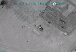 MSB: 24 saatte 327 rejim askeri etkisiz hale getirildi