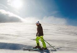 Ekstrem sporların yeni rotası Ergan Dağı