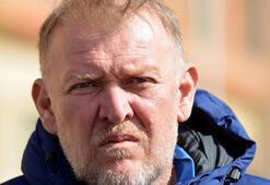 Prosinecki: Kayserispor havlu atmadı, atmayacak